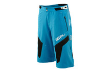 Royal Racing Turbulence Short men electric blue/black
